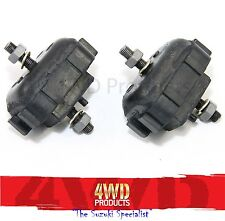 Engine Mount SET - Suzuki Sierra 1.0/1.3 (81-98) Maruti 1.0 (90-99) Drover 1.3