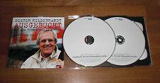 Dieter Hildebrandt - Ausgebucht Mit Dem Bühnenbild Im Koffer  (2 CDs)