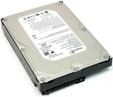 Seagate Barracuda 250 GB SATA II Festplatte 7200 RPM 8 MB Cache 3,5 Zoll HDD