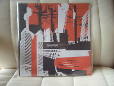 LP  Astralasia – Voyage til tomorrow  Ltd to 50 clear Vinyl  Neu !!!