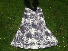 Sommerkleid  Verwandlungskleid von TCM  Variokleid  Stretch Gr 36/38 Rock