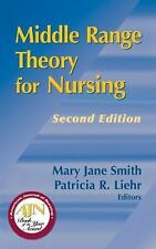 NEW - Middle Range Theory for Nursing, Second Edition
