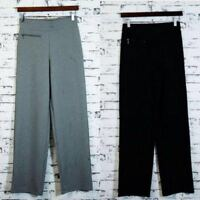 Womens Core Pants Gym Sport Casual Tracksuit Big Size 18-24