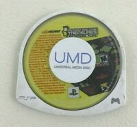 Midway Arcade Treasures Extended Play Sony PSP Game Disc ONLY