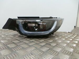 BMW I3 PRE LCI ADAPTIVE LED N/S LH HEADLIGHT RHD 7472187