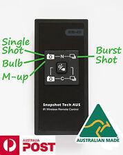 20M Burst Shooting Remote for Nikon D7200 D750 D5500 D610 D3300 D7100 D7000 D90