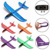 48cm EPP Foam Hand Throw Airplane Outdoor Launch Glider Plane Kids Toys Gift