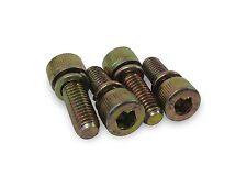 Polaris RZR Sportsman Sportsman Exhaust Manifold Bolts Studs (Set of 4)- 7518984