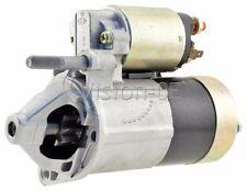 Starter Motor-Starter Vision OE 17764 Reman