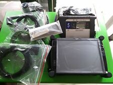 Top Quality MB SD connect C4+ the  Xentry(05/2017) HDD+EVG7 DL46/DDR4GB Tablet