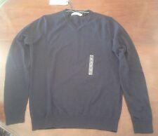 Pullover Nero in Cotone marca CELIO - Nuovo