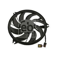 Radiator Fan (Fits: Peugeot) | Febi Bilstein 38478 - Single