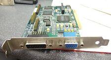 Matrox 618-04 MGI VGA MY220P/2/OEM MGA 64-BIT PCI GRAPHICS Card - FREE SHIP!