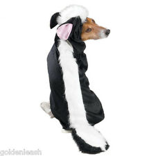 Lilu0027 Stinker Skunk Casual Canine Dog Pet Costume Size Medium  sc 1 st  eBay & XXL Costumes for Dogs | eBay