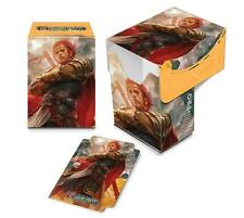 Deck Box Ultra Pro ~ Force of Will - L1: Sun Wukong