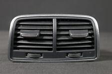 Audi A6 A7 Frischluftausströmer Mitte hinten Lüftungsdüse 4G0819203A Klima Plus