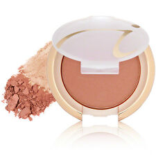Jane Iredale Pure Pressed Blush Warm Tones Natural Color 0.1 oz - SHEER HONEY