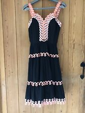 Alice Temperley Dress Size 8 Brand New With Tags