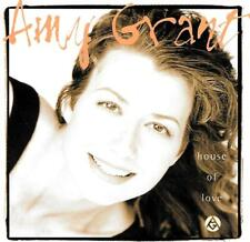 AMY GRANT - CD ALBUM - HOUSE OF LOVE - aus gepflegter Sammlung - WIE NEU