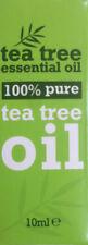 Prodotti di profumo albero del tè per aromaterapia