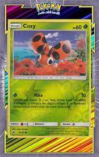 Coxy Reverse - SL3:Ombres Ardentes - 9/147 - Carte Pokemon Neuve Française