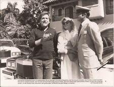 PF Sie nannten ihn Stick ( Burt Reynolds , C. Bergen )
