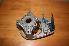 BOSCH ORIGINAL PART NO. 2 005 855 377 STARTER END FRAME WITH BEARING AND HOLDER
