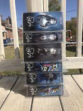 Corpse Bride Complete Set Series 1 Mcfarlane Toys