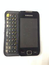 SAMSUNG GT-S5330 Telefono Cellulare Smartphone per parti di ricambio NON FUNZION