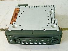 Citroen C2 J KFV CD Radio