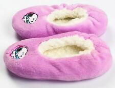 冬季防滑地板居家保暖拖鞋加厚毛絨保暖拖鞋豆豆月子棉拖鞋