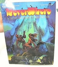 NeverWhere by Richard Corben - 1978 Softcover graphic novel - First Edition 1st