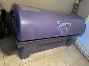 Sontegra BabyX 34/3 Tanning Bed