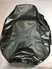 1st Gen C10 Kawasaki Concours Factory Motorcycle Seat Cover Oem Restoration