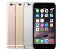 Apple IPhone 6S 64GB  A1688 Simfree Smartphone (FingersensorTouch ID Don't work)