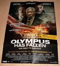 Filmposter Filmplakat DIN A1 59 x 84 cm - Olympus has Fallen - Neu