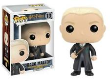 "New Pop Movies: Harry Potter - Draco Malfoy 3.75"" Funko Vinyl COLLECTIBLE"
