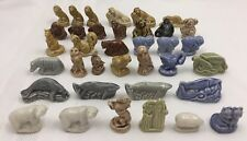 36 WADE ENGLAND FIGURINES-AMAZING LIFETIME COLLECTION-ALL FOR 1 MONEY-SEE PHOTOS