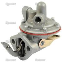 Massey-Ferguson Tractor Fuel Lift Pump 30 40B 50 70 302 304 3165 Loader/Backhoe