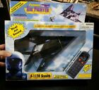 New Famous Air Fighter Wired Remote Control F-117A Special Stealth Fighter Kmart