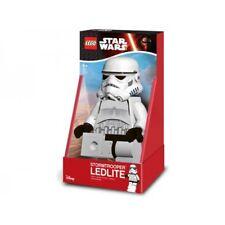LEGO Star Wars – Stormtrooper Ledlite , White  Brand New
