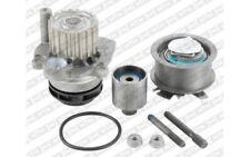 SNR Bomba de agua+kit correa distribución Para VW BORA EOS KDP457.490