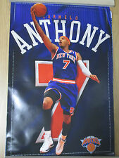 Carmelo Anthony Official Poster - 600mm x 900mm - brand new - in tube (#561)