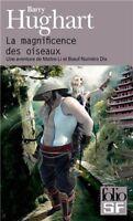 La magnificence des oiseaux: Une aventure de Maître Li e... | Livre | d'occasion