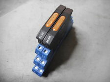NOVARIS SURGE PROTECTION for TWISTED PAIR SIGNALS -- Quantity of 2 -- SL485