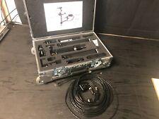 ATS SMART VISION DeBUG CAMERA KIT PROX LIGHT SMART VISION ATS-3D NEW IN CASE