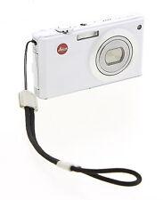 LEICA C-LUX 3 WHITE DIGIT CAMERA ACCESS & 20xTOTAL ZM/- SD CARD /L- CASE/RECEIPT