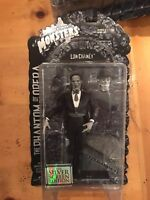 Universal Studios Monsters PHANTOM OF THE OPERA Silver Screen Edition Lon Chaney