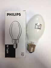 PHILIPS HPL-N/HQL/HRL E27 50W/542 Entladungslampe Quecksilberdampflampe