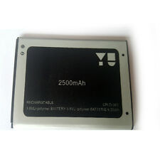 Battery For Battery for Micromax YU5510 Yuphoria 2500 mAh-Battery YU5510